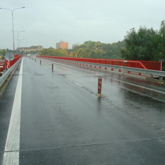 I/8 Teplice – left bridge No.8-053